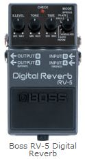 boss-rv-5-digital-reverb-guitar-pedal
