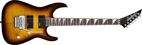 Jackson Guitars introduces new JS Series guitars
