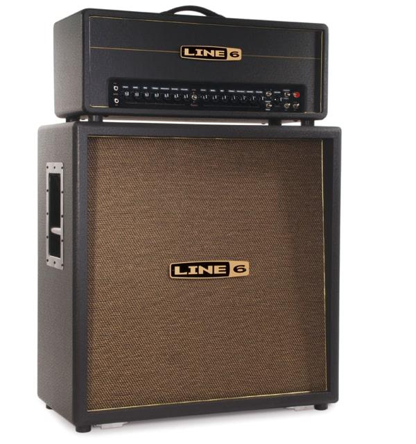 Line 6 DT50 Guitar Amplifier Review