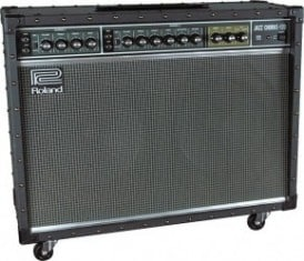 Roland JC-120 Jazz Chorus Guitar Amplifier