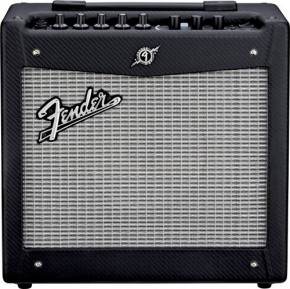 Fender Mustang I and II amplifier review