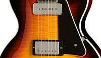 Gibson Les Paul Standard Fireball Pickups and Electronics