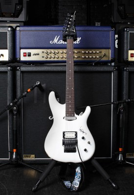 Joe Satriani JS2400 Guitar