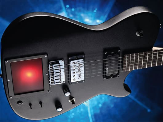 11 Guitars That Sound Like the Future