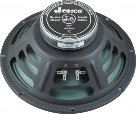 "Jensen Jet Falcon 10"" Instrument Speaker"