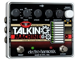 NAMM 2011: Toadworks launches DECO Effects Pedals