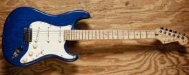 Fender Custom Deluxe Stratocaster