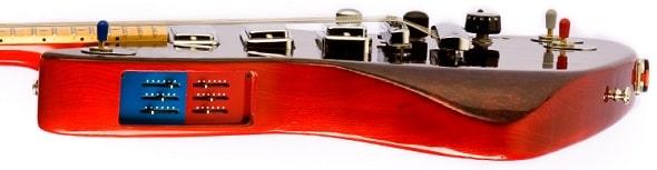 Gibson Firebird X: The Fourth Dimension Awaits