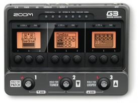 zoom-G3-multi-effects-guitar-pedal