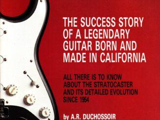 The Fender Stratocaster Story