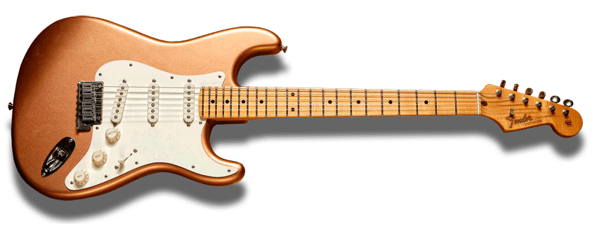 Fender Stratocaster Review