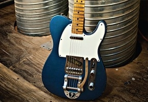Fender Fails: Closet Classic Series Guitars Are Nothing New
