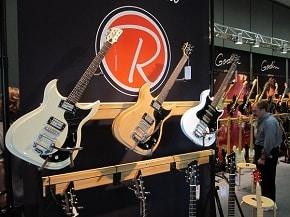 Godin Richmond Empire Guitars
