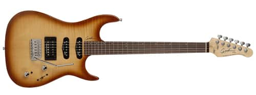 Godin Guitars NAMM 2011