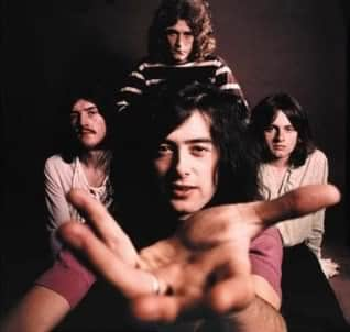 Remembering Led Zeppelin - History of a Great Rock Band