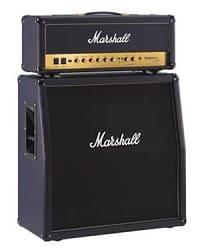 Marshall Half Stack Hybrid