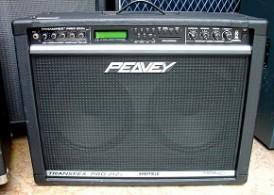 Peavey Amplifiers