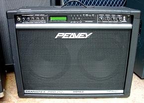 Peavey Transferx Pro 212 review