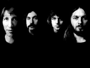 Pink Floyd On The Run