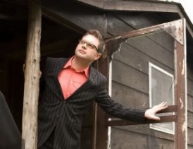 Steven Page Barenacked Ladies