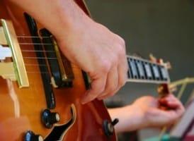 Excessive Guitar Tuning