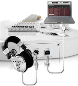 Behringer iAxe393I USB Guitar