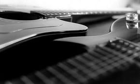 Acoustic Guitars Vs. Electric Guitars