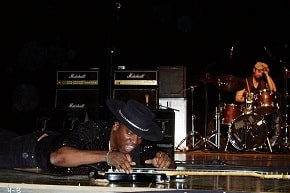 Carvin Jones: An American Blues Guitar Virtuoso