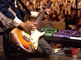 History of the Fender Stratocaster