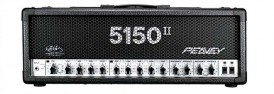 Peavey 5150 II Guitar Amplifier Review