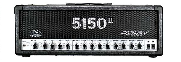 Peavey 5150 II Guitar Amplifier Review