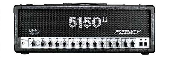 Troubleshooting Peavey 5150 Guitar Tube Amp
