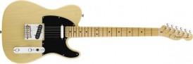 Fender Telecaster Guitar Review