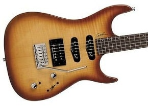 Godin Velocity Guitar Review With Video