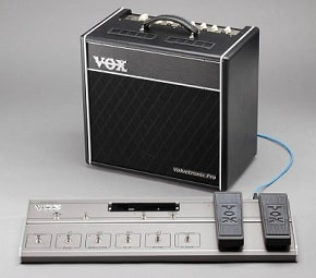 Vox Black Diamond Modeling Combo Amp Review