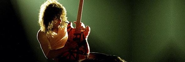 Eddie Van Halen, EVH