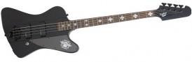 Epiphon Nikki Sixx Blackbird Bass Guitars