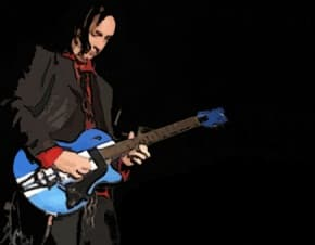 Mike Campbell: Unsung Guitar Hero