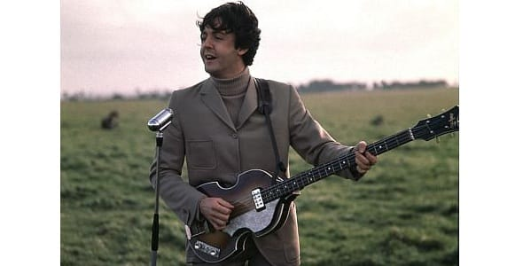 Paul McCartney Guitar