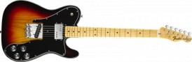 Fender Telecaster Custom Guitar