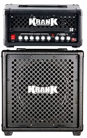 Krank Revolution (REV+) Amplifier