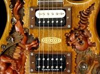 Blueberry Guitars