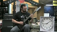 Video: World's Fastest Guitar Player