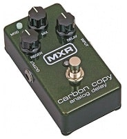 MRX Guitar Pedal Review