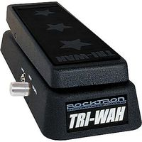 Rocktron Tri-Wah Guitar Pedal