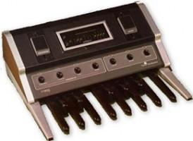 Moog Taurus Vintage Gear 1976