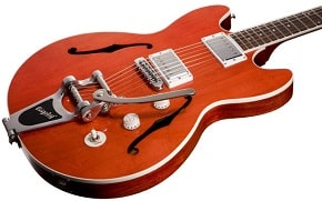 Gibson Midtown Standard with Bigsby