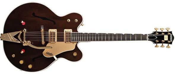 Confessions of a vintage guitar whore: Gretsch 6130