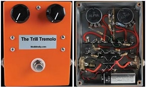Mod Kits DIY Trill Tremolo Review