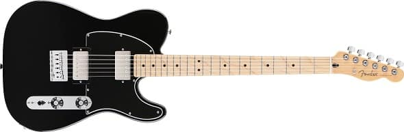 Fender Blacktop Guitars Any Good? Read The Review